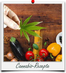 Hanfrezepte Cannabisrezepte