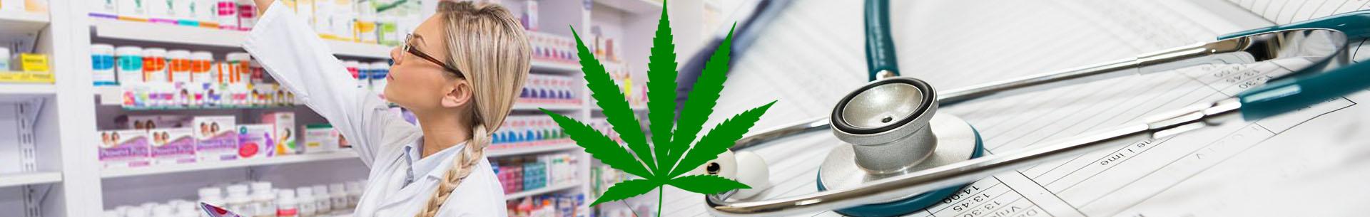 Cannabis auf Rezept CBD