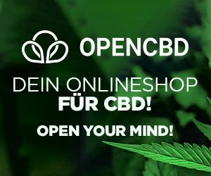 Open-CBD Rabattcode