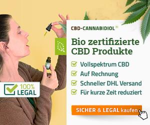 cbd-cannabidiol.de Rabattcode
