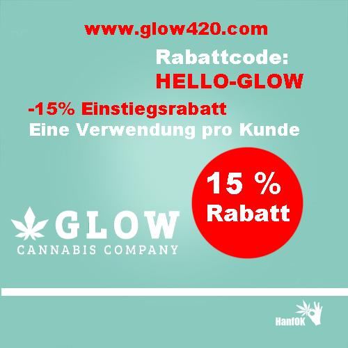 glow cannabsi company rabatte